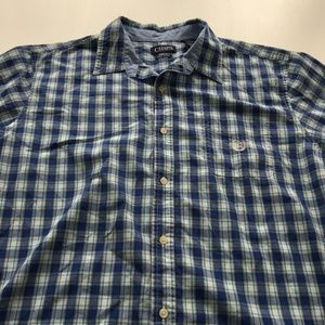 Chaps Ralph Lauren Shirt Casual Easy Care XXL